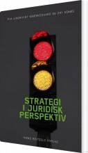 strategi i juridisk perspektiv - bog