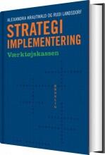 strategi-implementering - bog