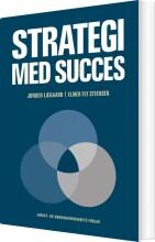 strategi med succes - bog
