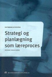 strategi og planlægning som læreproces - bog