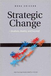 strategic change - bog