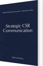 strategic csr communication - bog