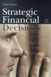 strategic financial decisions - bog