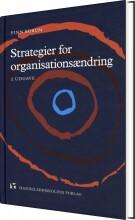 strategier for organisationsændring - bog