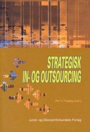 strategisk in- og outsourcing - bog