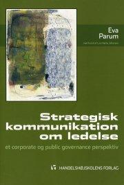 strategisk kommunikation om ledelse - bog