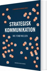 strategisk kommunikation - bog