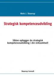 strategisk kompetenceudvikling - bog