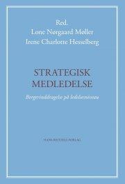 strategisk medledelse - bog