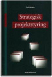 strategisk projektstyring - bog