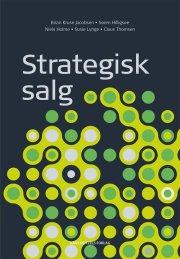 strategisk salg - bog