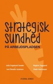 strategisk sundhed på arbejdspladsen - bog