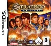 Stratego Next Edition - Nintendo DS