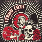 stray cats - the toronto strut - 1982 - Vinyl / LP