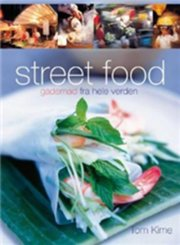 street food - bog
