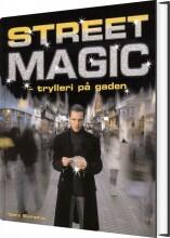 street magic - bog