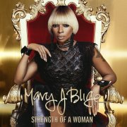 mary j. blige - strength of a woman - limited edition - Vinyl / LP