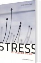 stress - det moderne traume - bog