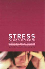 stress på arbejdspladsen - bog