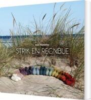 strik en regnbue - bog
