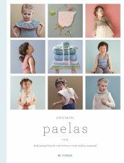 strik til børn fra paelas - bog