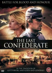 strike the tent / the last confederate - DVD