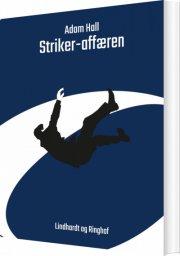 striker-affæren - bog