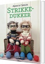 strikkedukker - bog