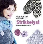 strikkelyst - bog