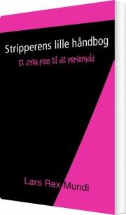 stripperens lille håndbog - bog
