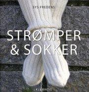 strømper & sokker - bog