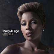 mary j. blige - stronger with each tear - cd