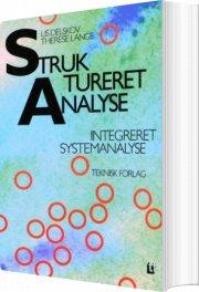 struktureret analyse - bog