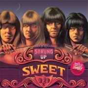 sweet - strung up (full colour version) - Vinyl / LP