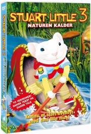 stuart little 3 call of the wild - DVD