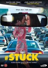 stuck - DVD