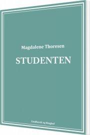 studenten - bog