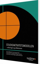 studieaktivitetsmodellen - bog