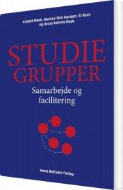 studiegrupper - bog