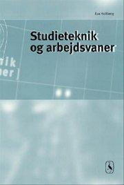 studieteknik og arbejdsvaner - bog