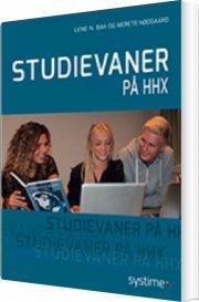studievaner på hhx - bog