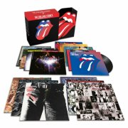 the rolling stones - studio albums vinyl collection 1971 - 2016 (ltd.) - Vinyl / LP