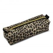 studio - make up pung - leopard - Smykker Og Accessories