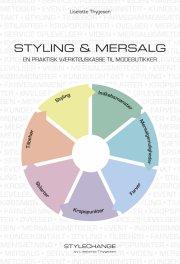 styling og mersalg - bog