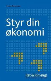 styr din økonomi - bog