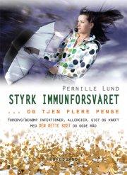 styrk immunforsvaret - bog