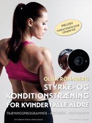 styrke- og konditionstræning for kvinder i alle aldre - bog