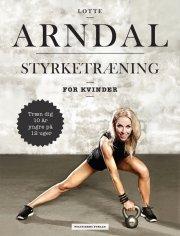styrketræning for kvinder - bog