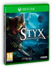 styx: shards of darkness - xbox one