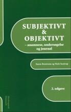 subjektivt & objektivt - bog